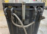 Used Regloplas Hot Oil Temperature Control Unit #4693