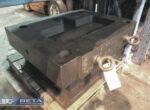 Used Strain Gauge Block #4019