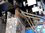 Used Techmire 44Z (4 x 4) Multi-Slide Die Casting Machine #4768