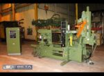 Used Toshiba 149 Ton Cold Chamber Die Casting Machine #3891