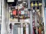 Used Metal Mechanics 75 Ton Trim Press Die Casting #4835