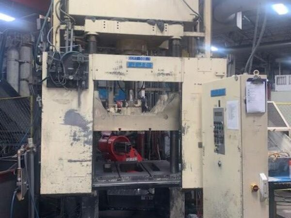 Trim Press Die Casting