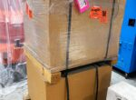 Used Inductotherm 125 KW VIP Power Track Induction Furnace #4831
