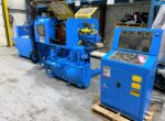 Used National 55 Ton Hot Chamber Die Casting Machine # 4889