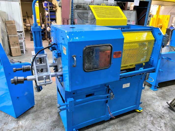 Hot Chamber Die Casting Machine