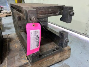 Zinc Unit Die Holder