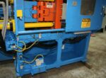 Used National 150 Ton Hot Chamber Die Casting Machine #4892