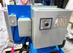 Used Lindberg 450 Lbs Gas Melting and Holding Furnace #4895